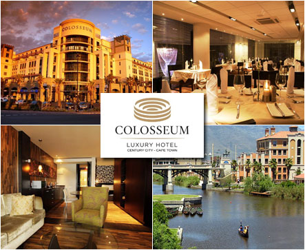 Colosseum Luxury Hotel